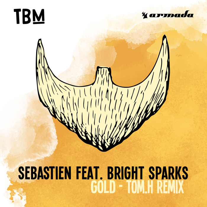 Gold (Tom.H Remix)